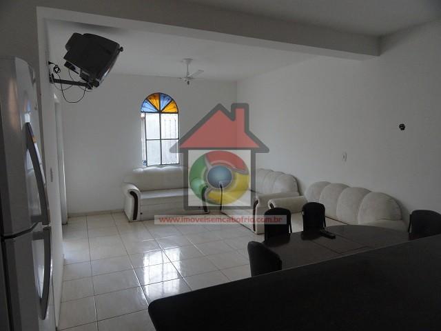 Casas da Amélia (1) sala