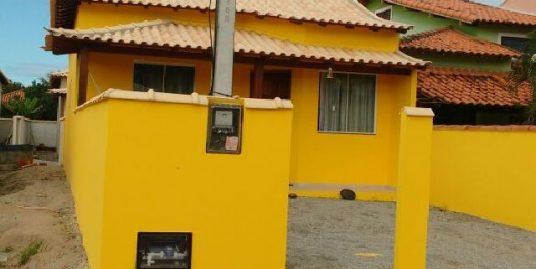 Casa Nova  2qts – Unamar