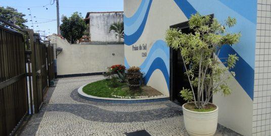 Cobertura Temporada-Praia do Forte