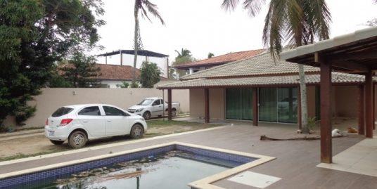 Casa 4 qts – Alto Padrão – Palmeiras