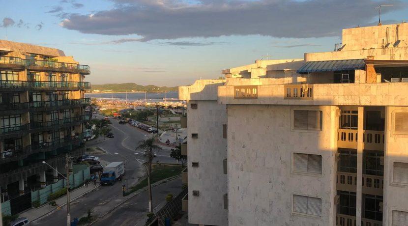 Cobertura em Cabo Frio/RJ