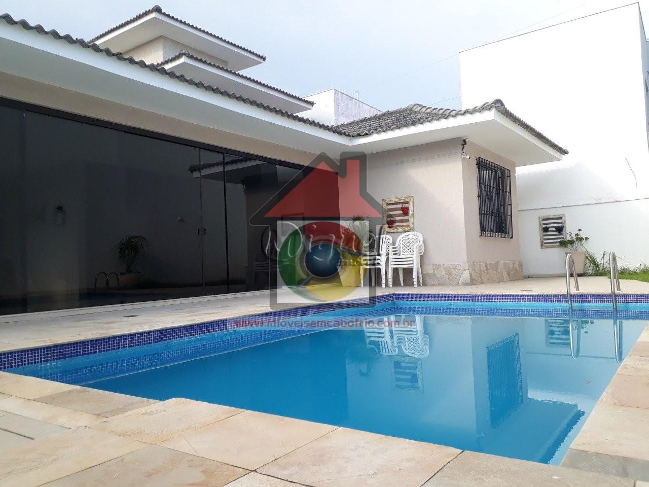 Casa Individual – Novo Portinho – Cabo Frio/RJ