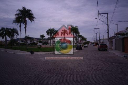 Praça do novo portinho