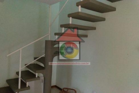 escada pav sup