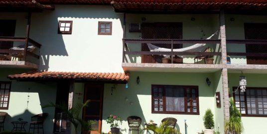 Casa 3qts (Suite) Condominio – Bairro Portinho