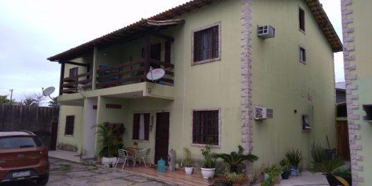 Casa semi-nova 2qts – Condominio