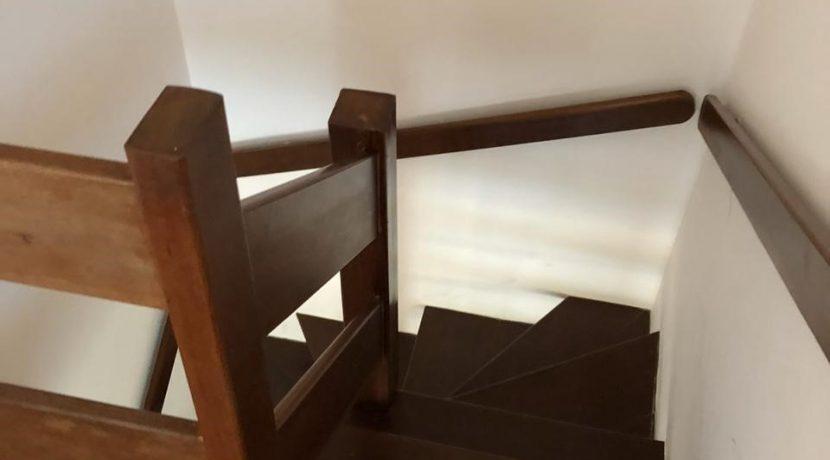 escada da cob