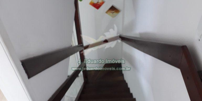 escada pav superior