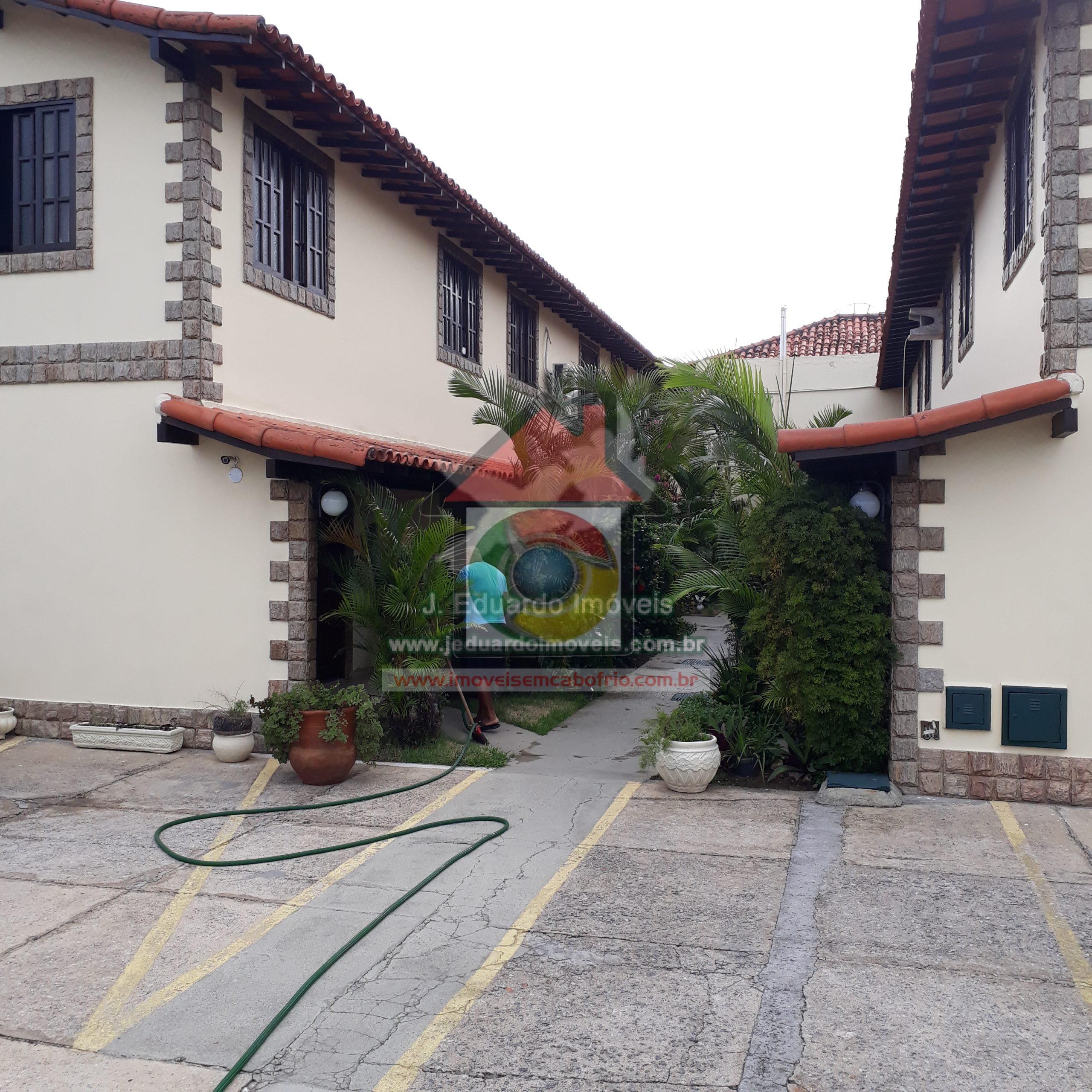 Casa Duplex – 2 qts (suite) – Prox. Rodoviária