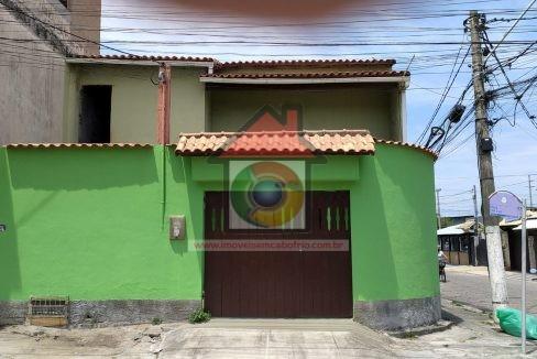 casa independente para locação , cabo frio/rj