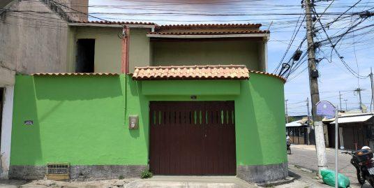 Casa Indep. 2 qts (1 suite) – Locação Braga